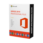 Microsoft Office Professional Plus 2019 - Express-Key.de
