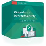 Kaspersky 2019 Internet Security
