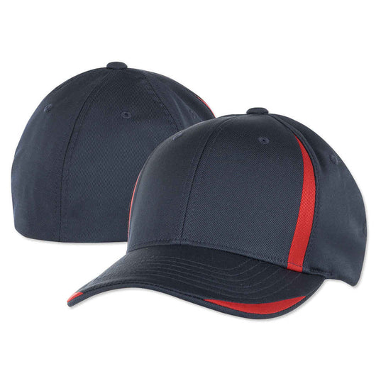Two Tone Flexfit Hat