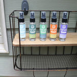 Alcohol-Based Hand Spray - Orange & Lemon - wholesale rinsesoap