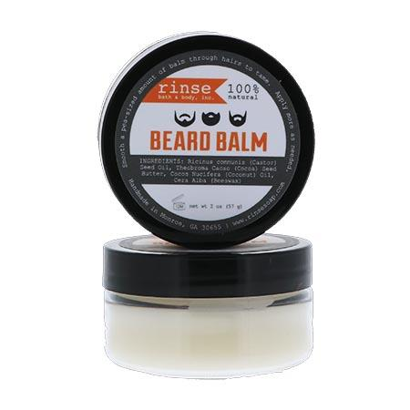 Beard Balm - wholesale rinsesoap