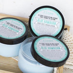 Blue Hawaiian Body Buff - wholesale rinsesoap