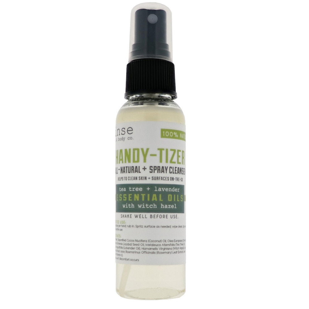 Handy-Tizer - Tea Tree and Lavender