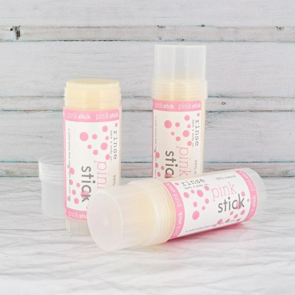Pink Stick - wholesale rinsesoap
