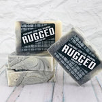 Rugged Soap - wholesale rinsesoap