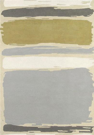Abstract Linden/Silver (45401) - The Rug Loft rugs ireland