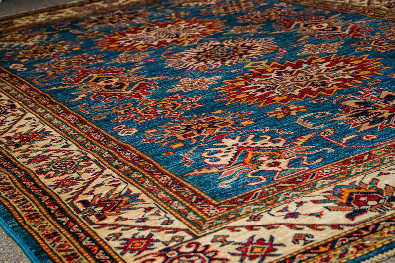 Kazak Supreme 240169 - The Rug Loft rugs ireland
