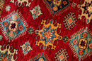 Kazak Supreme 201157 - The Rug Loft rugs ireland