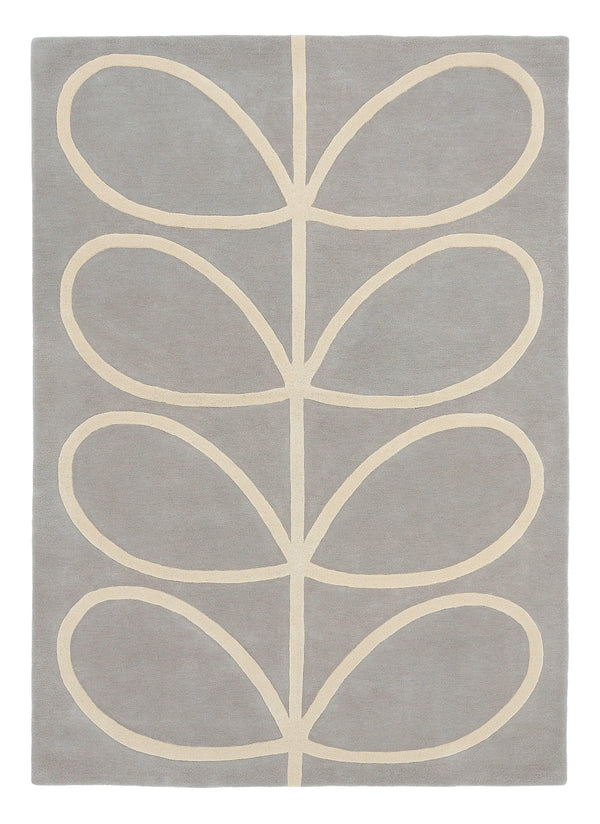 Giant Linear Stem 059404 - The Rug Loft rugs ireland