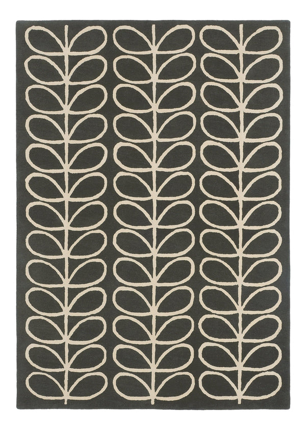 Linear Stem Slate 060505 - The Rug Loft rugs ireland
