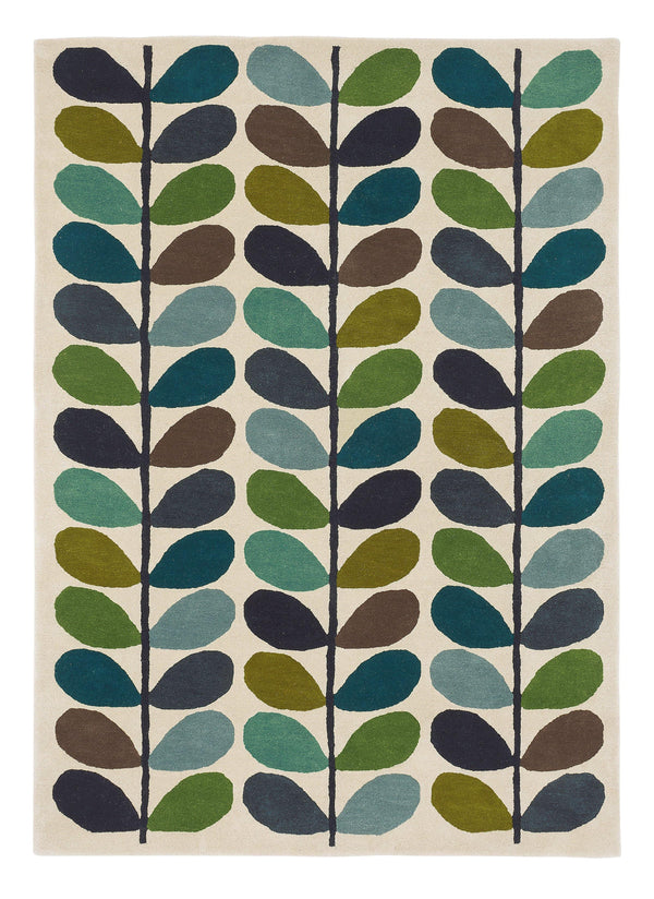 Multi Stem Kingfisher 059507 - The Rug Loft rugs ireland
