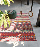 Ted Baker Safron Red 160800 - The Rug Loft rugs ireland