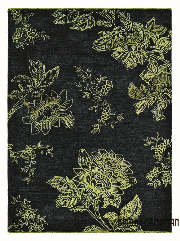Tonquin Charcoal (37005) - The Rug Loft rugs ireland