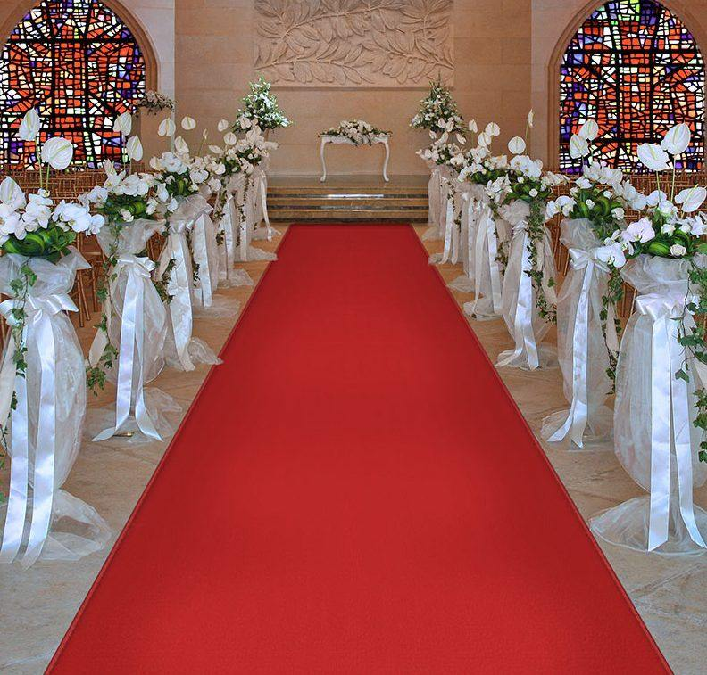 Wedding Runner - The Rug Loft rugs ireland