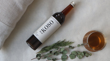 The health benefits of Koso, scientifically proven.