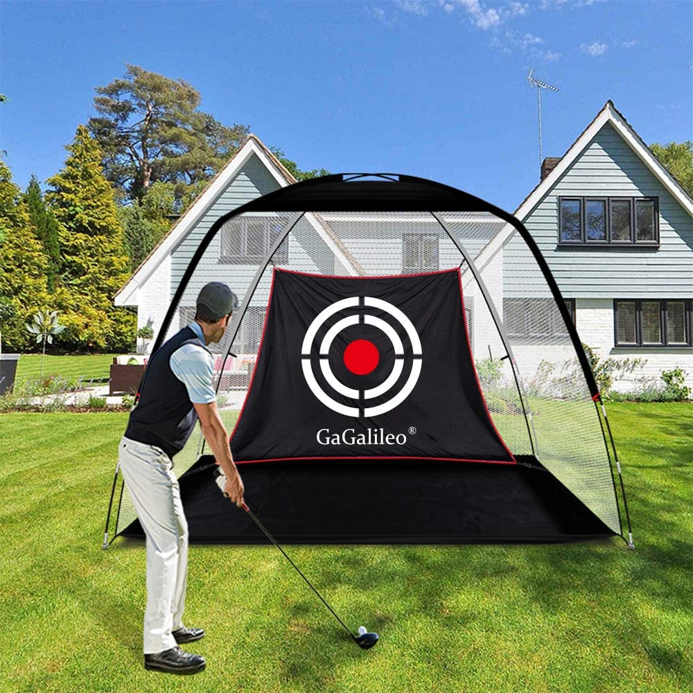 Galileo Golf Target Replacement for the Galileo Golf Net Golf Training Aids Practice Hitting Net