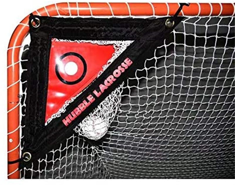 Galileo Lacrosse Goal Shooting Target Corner Targets for Shooting Practice Fits Any Standard Size