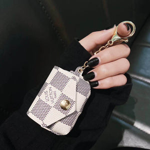 Fashion  Bag Airpods Case For Airpods 1/2/Pro
