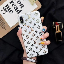 Load image into Gallery viewer, Fashion New Type LV iPhone Case