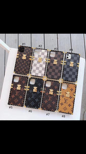 Fashion LV iPhone Case