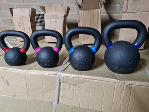 Brand New Bear Fitness 6kg Kettlebell
