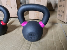 Load image into Gallery viewer, Brand New Bear Fitness 8kg Kettlebell