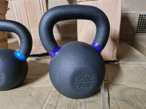 Brand New Bear Fitness 20kg Kettlebell