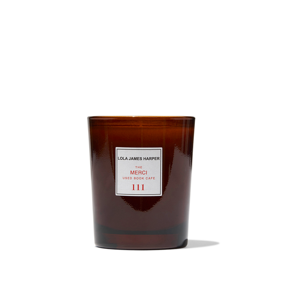 Merci x Lola James Harper candle 190g