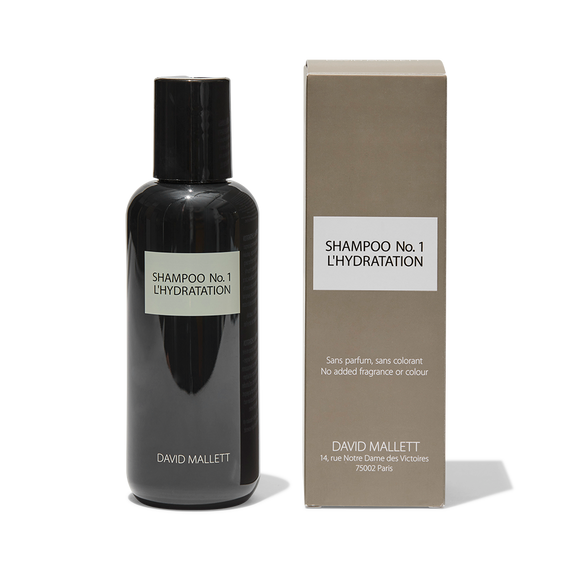 Shampoing L'Hydratation - 250 ml