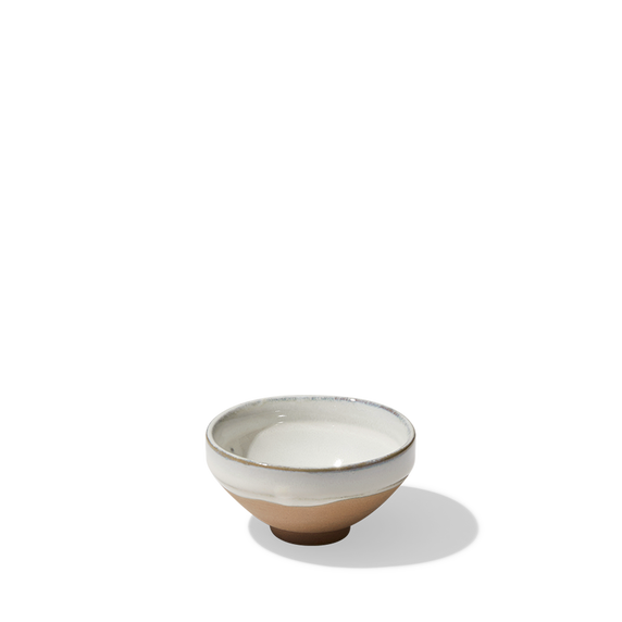 Bowl N°3 Blanc - Taille S