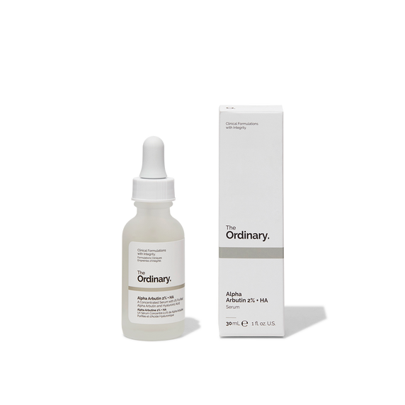 Alpha Arbutine 2% + HA - 30 ml