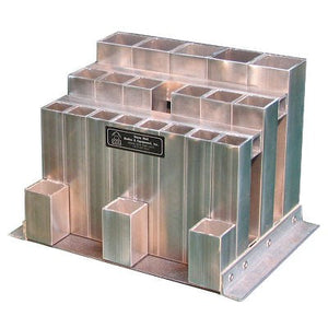 Stonewell Bodies Aluminium Tool Holder