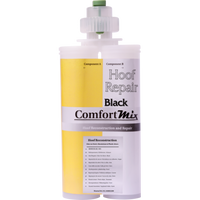 Comfort Mix Hoof Repair Black