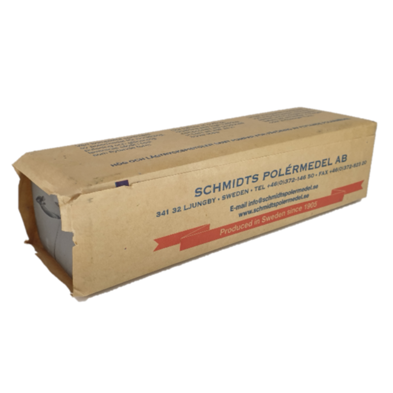 Polishing Compound, Schmidts Polermedel