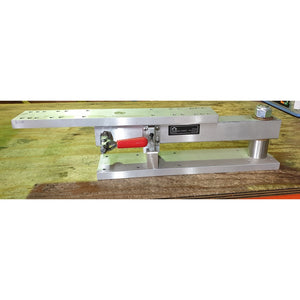 Stonewell Bodies Aluminium Forge Arm