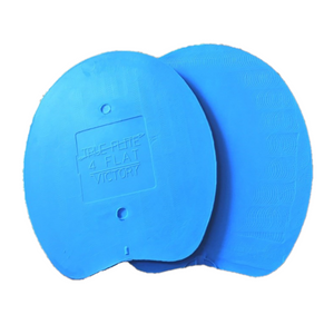 True-Flite Blue Flat Pads