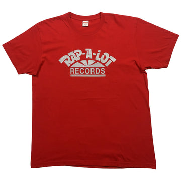 Supreme Rap A Lot Records Tee