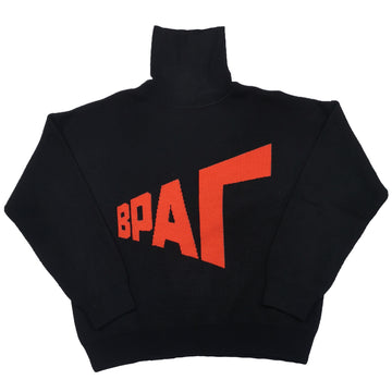 Gosha Rubchinskiy Graphic Turtleneck