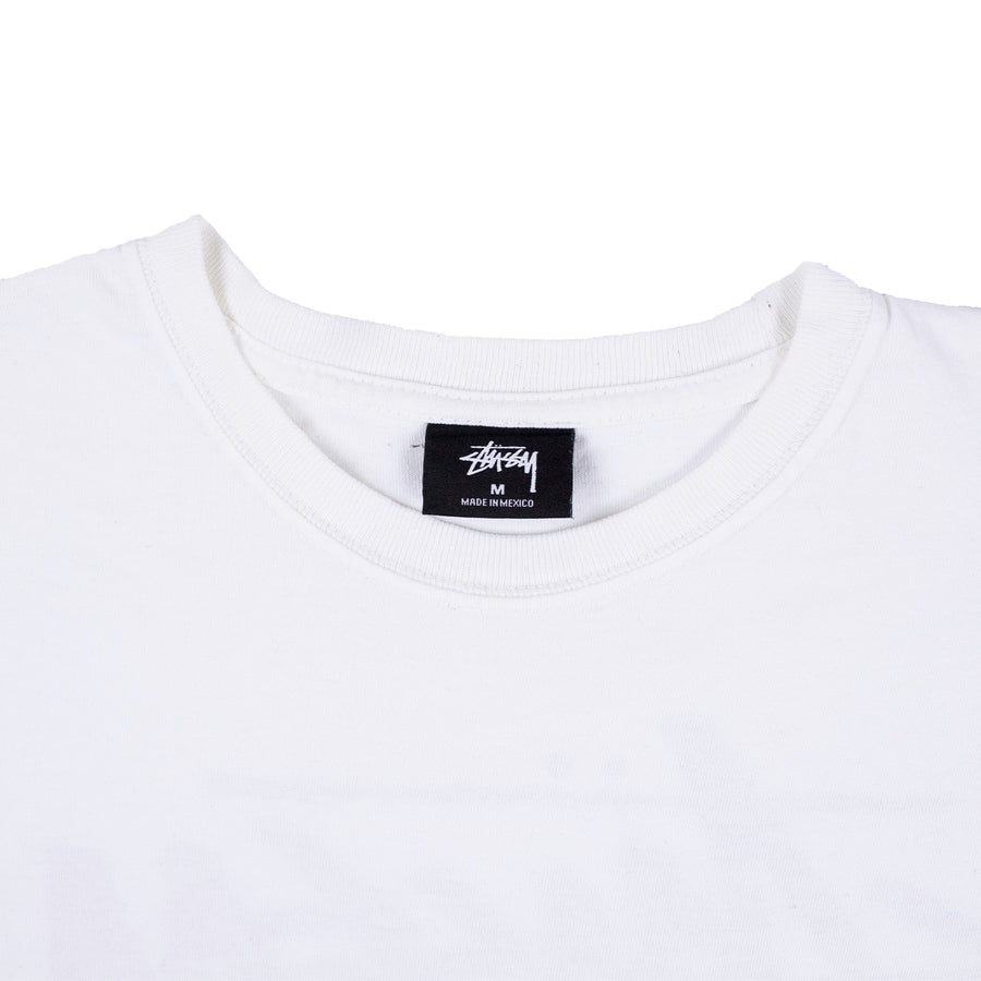Stussy Warrior Shield Tee
