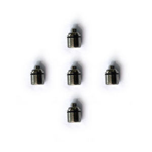 Batteries + LED Lights (5 Pieces)