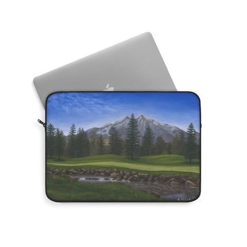 Golf Lovers Laptop Sleeve