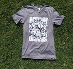 SWOSU- How Bout Them Dawgs- T-Shirt