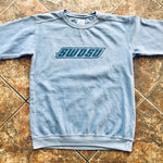 SWOSU - Comfort Color - Sweatshirt