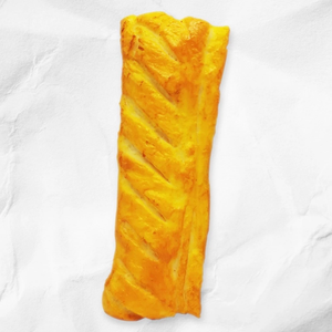 Greggs Sausage Roll - Fridge Magnet