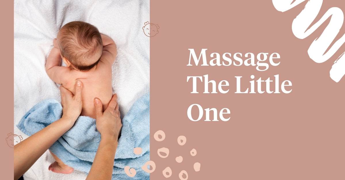 Massage the Little One