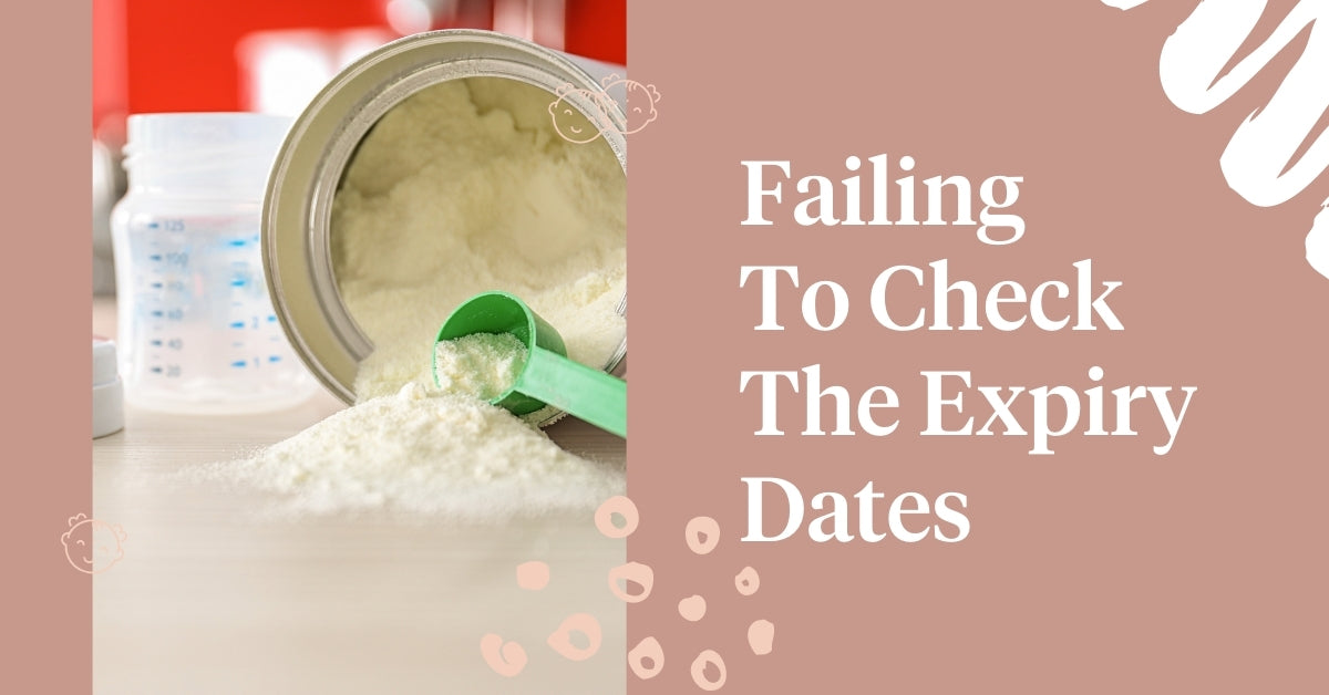 Check The Expiry Dates