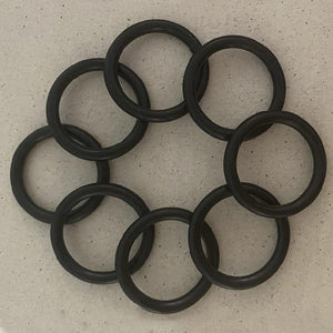 Additional Thick O-Rings