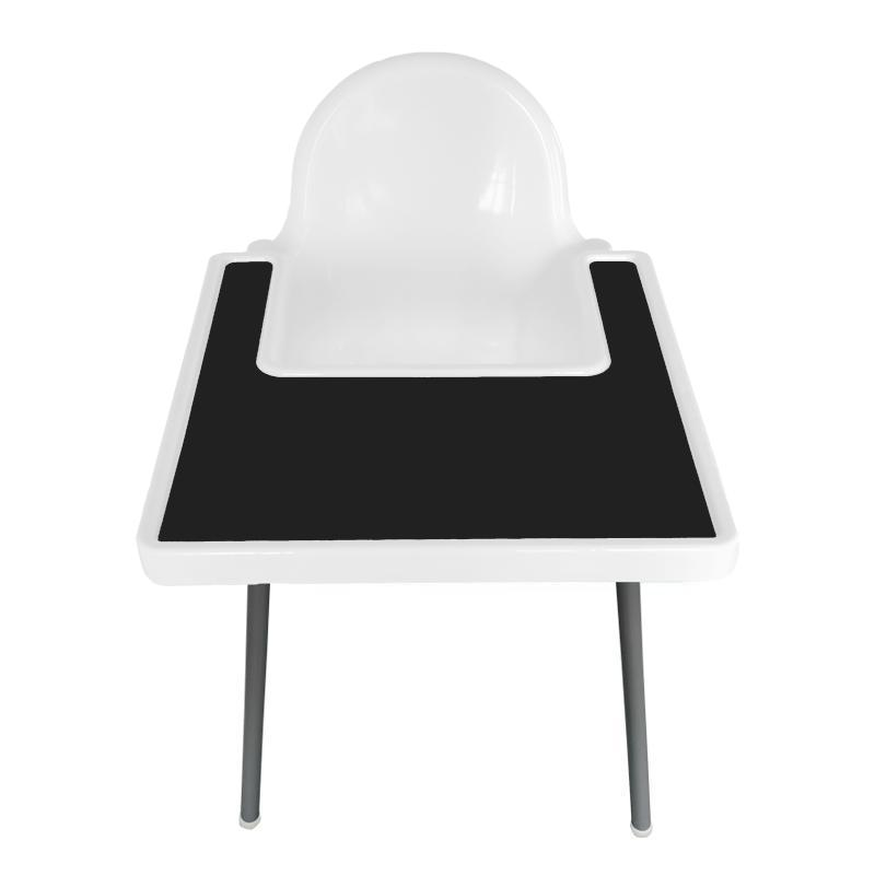 High Chair Silicone Insert Placemat