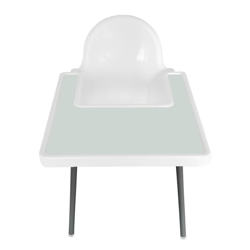 high chair silicone placemat