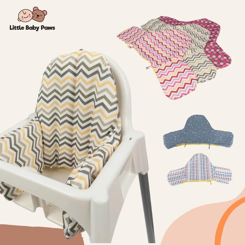 Highchair Cushions (Insert included)